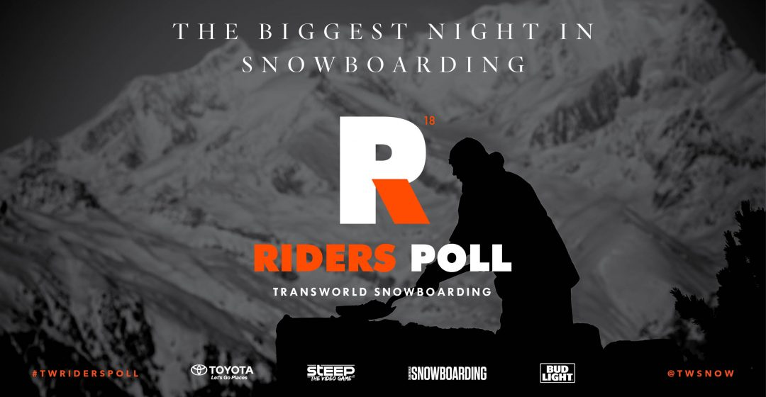 riders-poll-mantel