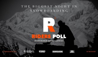 riders-poll-mantel