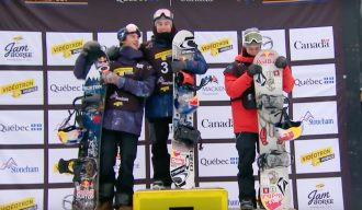 SlopeStyleWorldCup