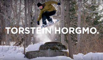 TorsteinHorgmo