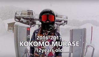 KokomoMurase