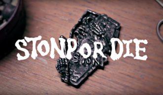 StonpOrDie