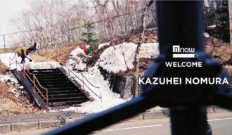 KazuheiNomura