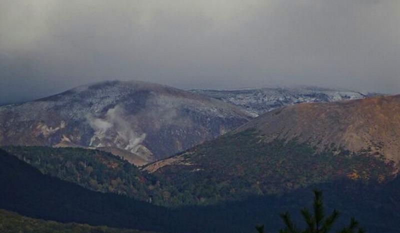 Mt.Azuma