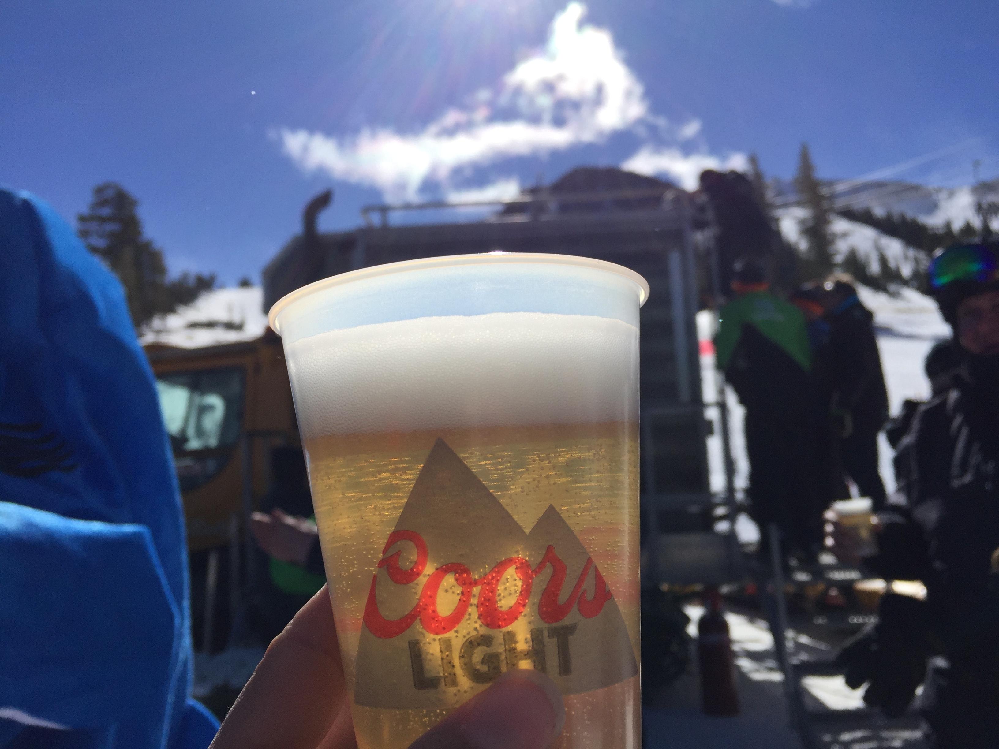 BeerToast