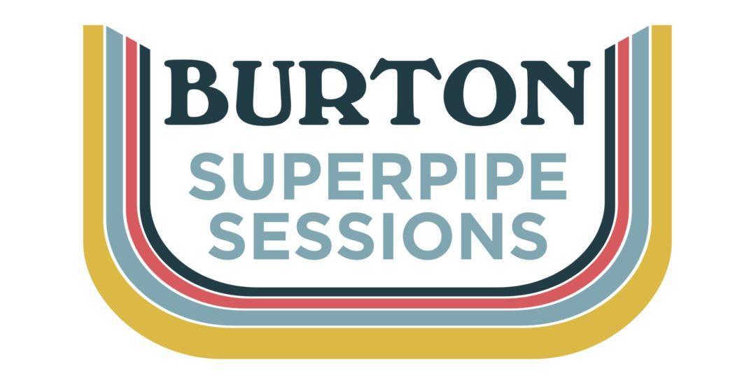 BurtonSuperpipeSession