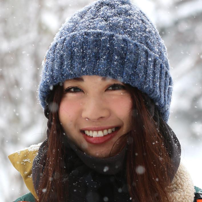 Yuka Fujimori 2017Mar