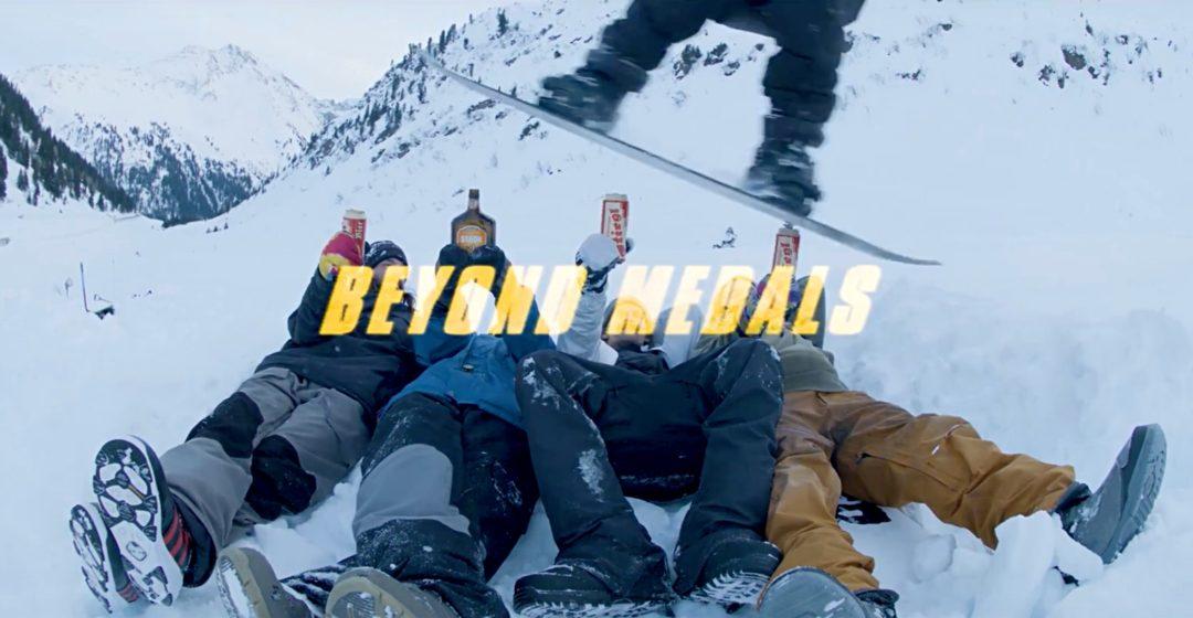 BeyondMedals