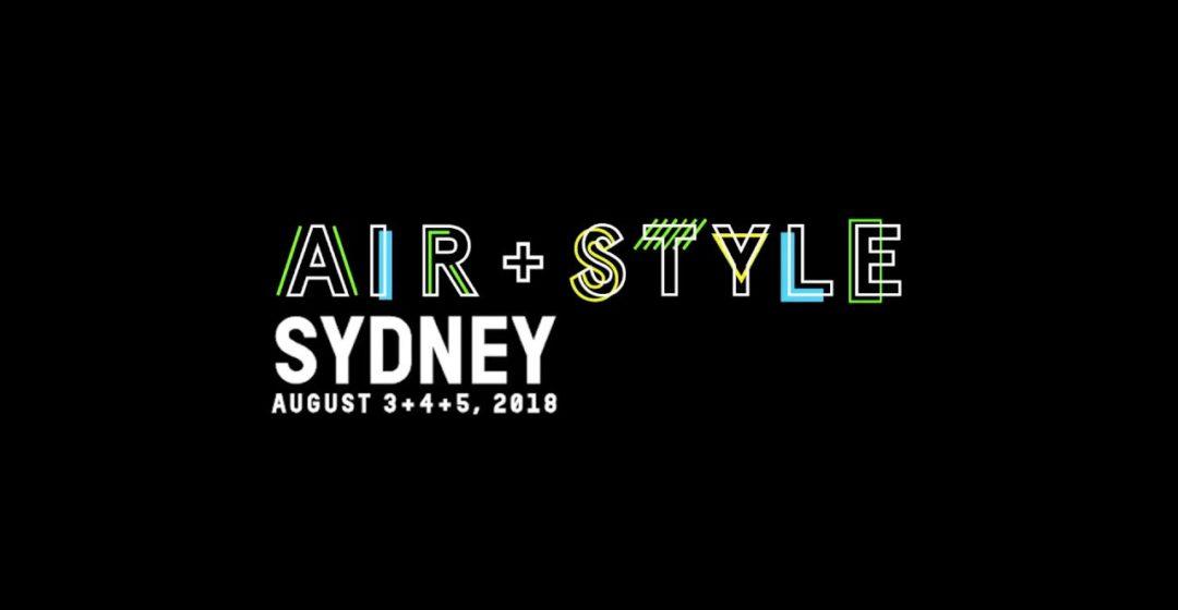 AIR+STYLE_Sydney