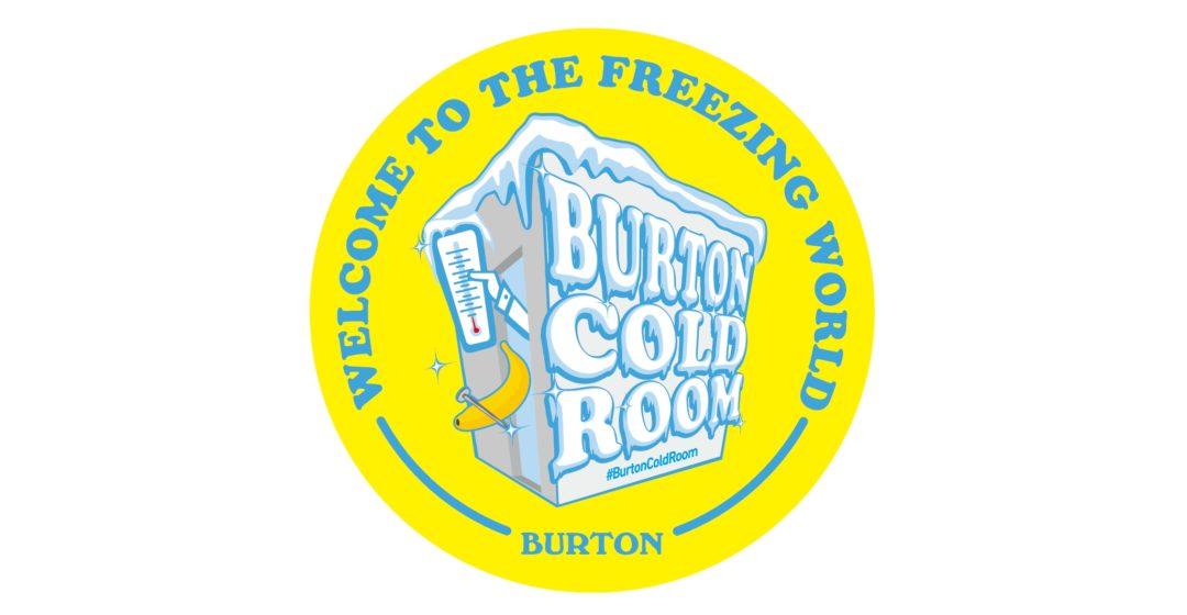 BurtonColdRoom