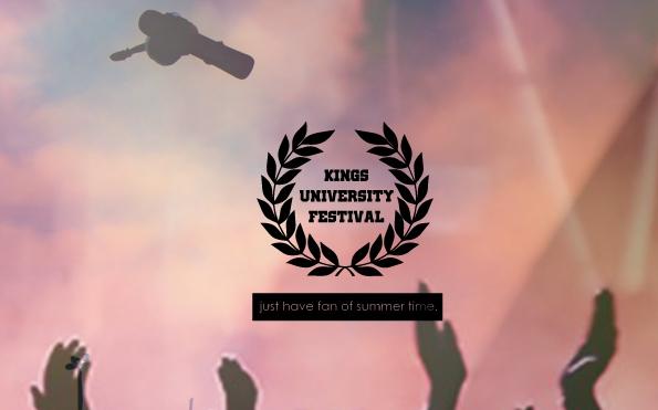 KingsUniversityFestival