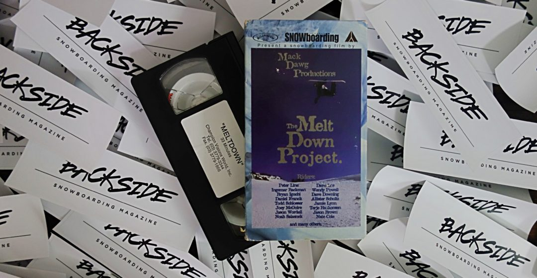 TheMeltDownProject