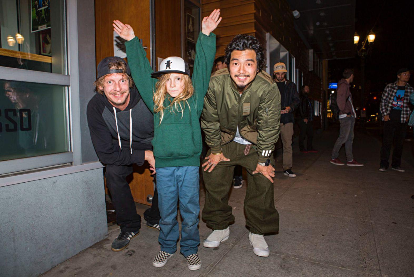 Kazu&Kids