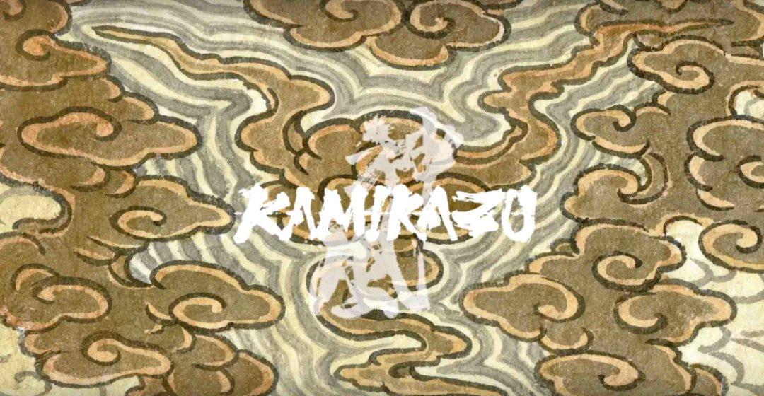 kamikazu