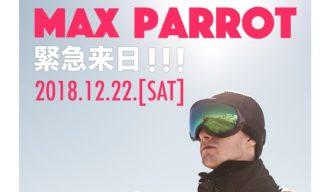 MaxParrot