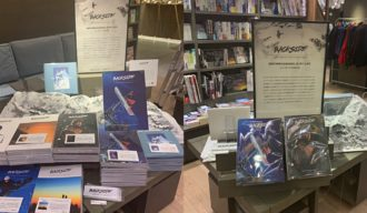 ShonanTsutayaBookStore