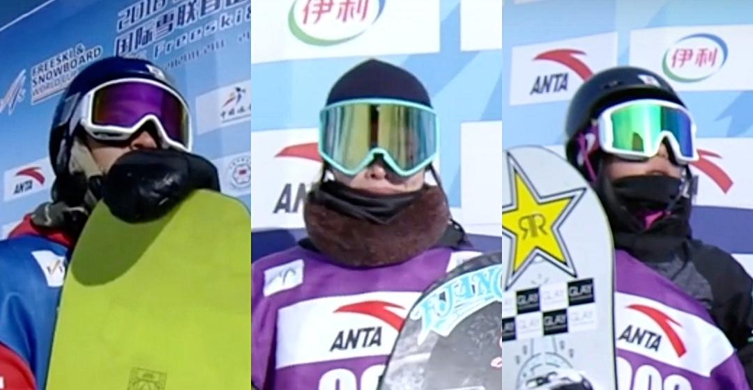 SnowboardJapan