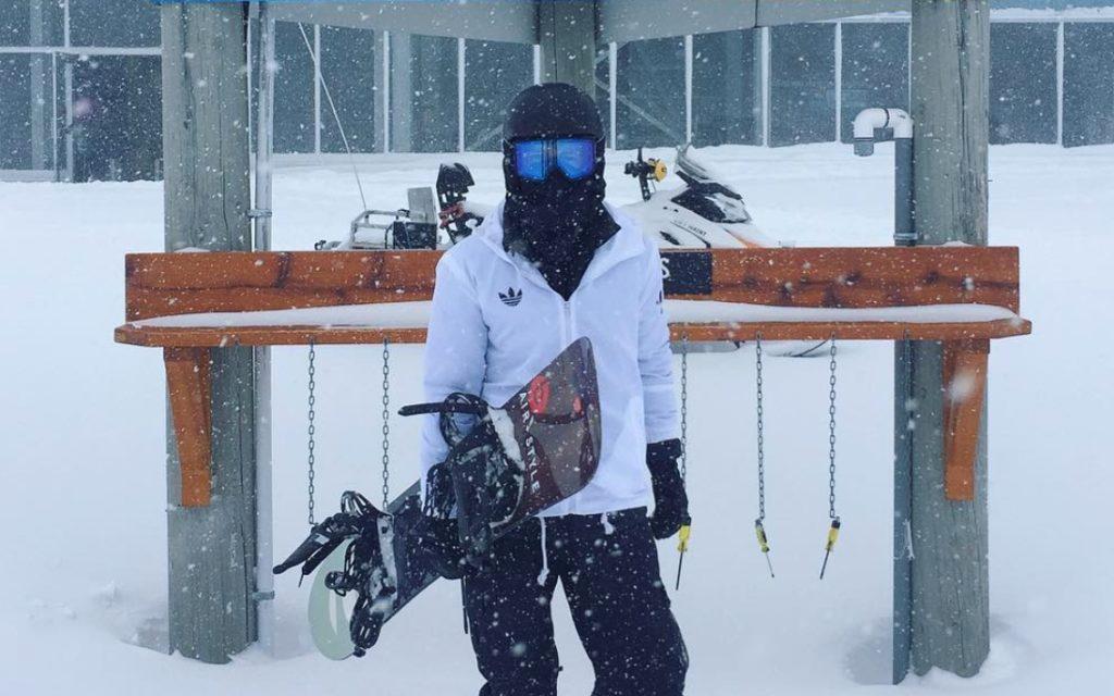 ホワイト ショーン 平昌で金メダルのショーン・ホワイト、スノーボード界で嫌われている?