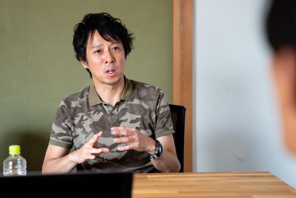 Daisuke Nogami