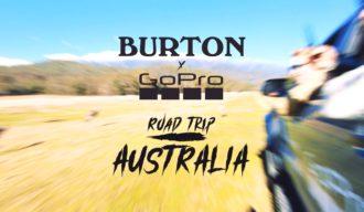 Burton×GoPro