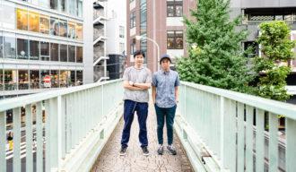 Tomokazu Matsuyama and Daisuke Nogami