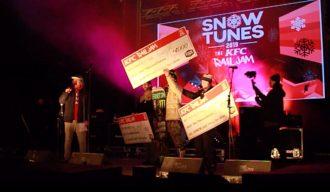 SnowTunes