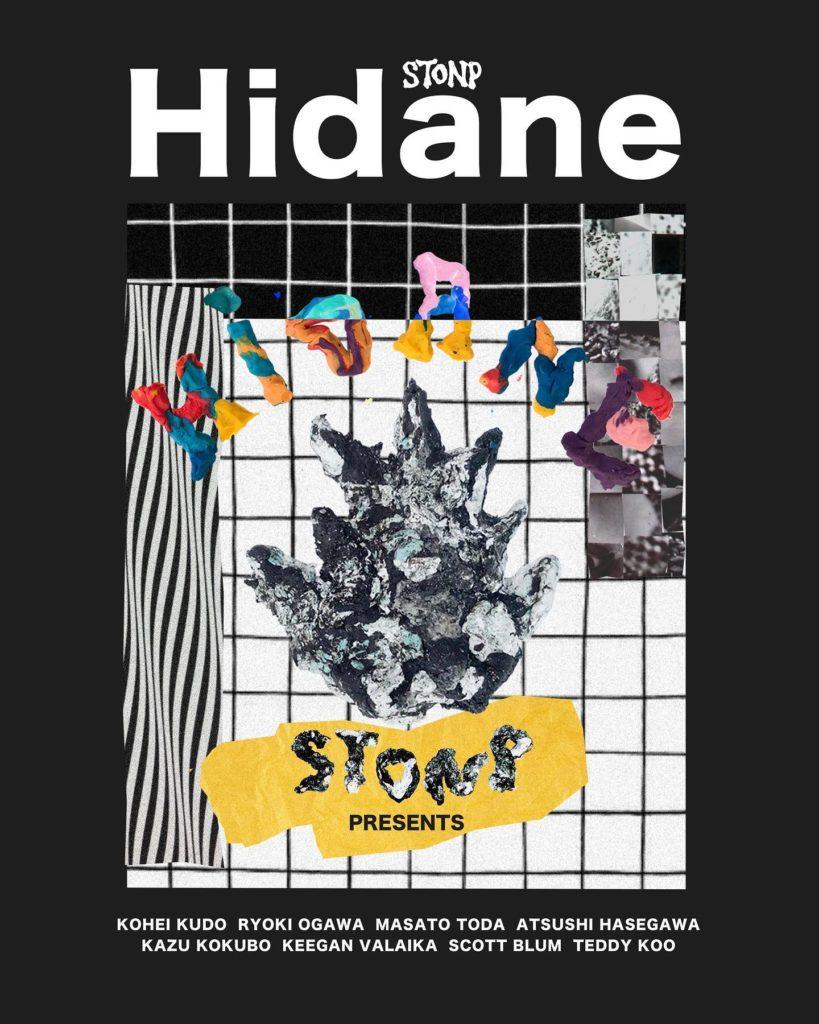 Stonp_Hidane