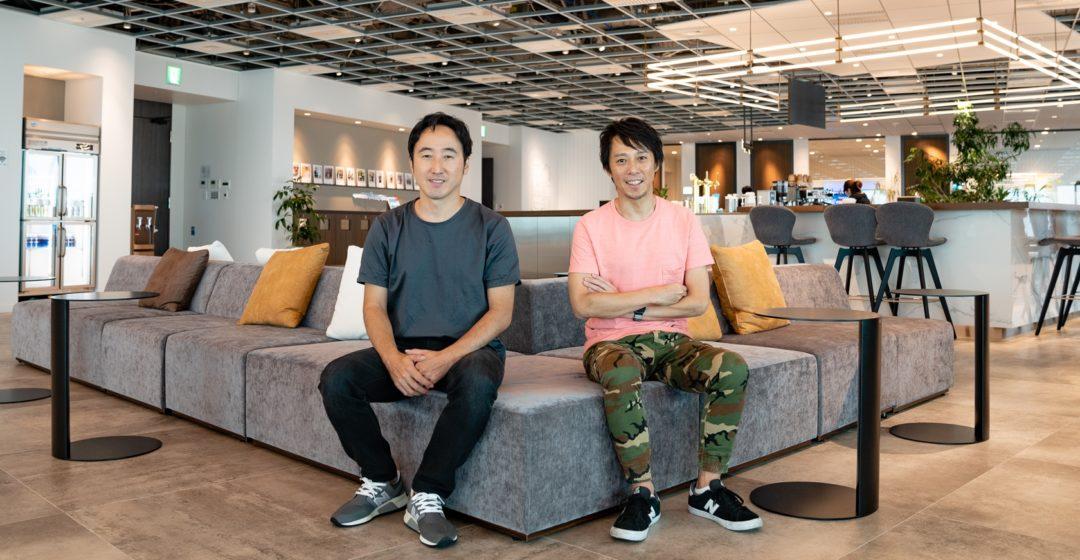 Yasufumi Ihara and Daisuke Nogami