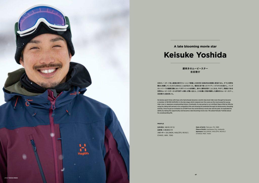 KeisukeYoshida