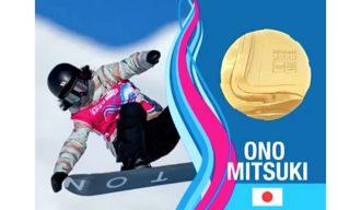 MitsukiOno