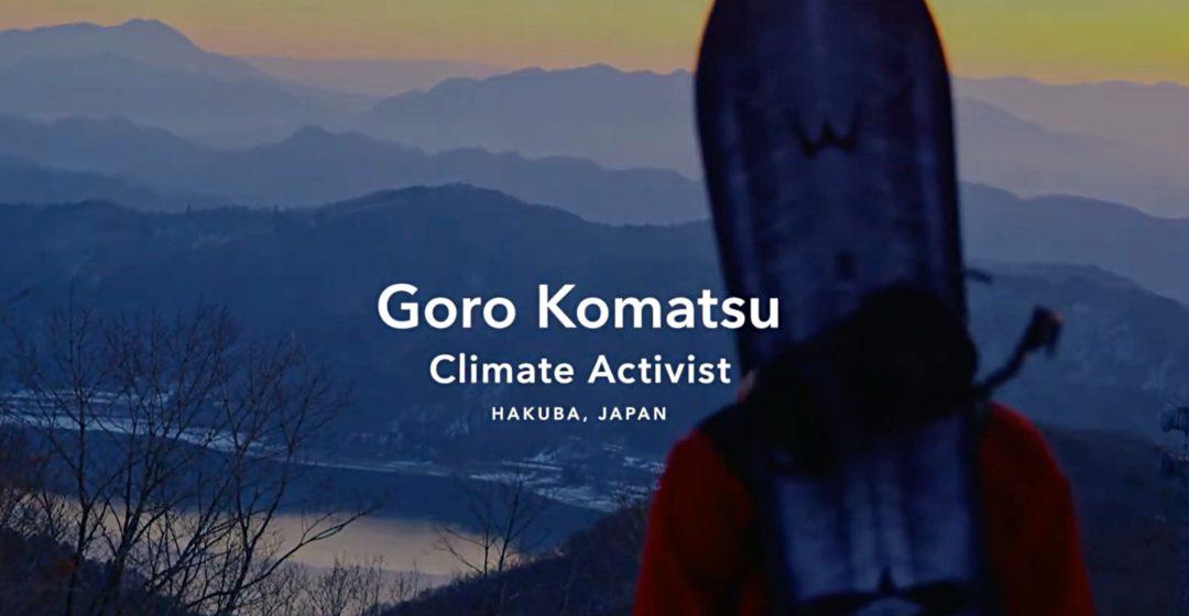 GoroKomatsu