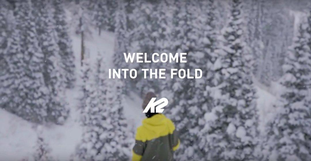 K2Snowboarding