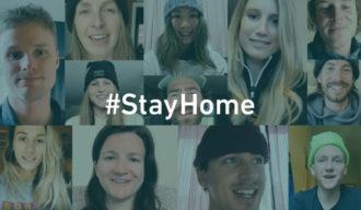 #StayHome_BURTON