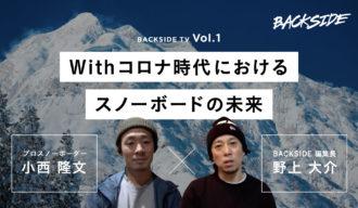 BacksideTV