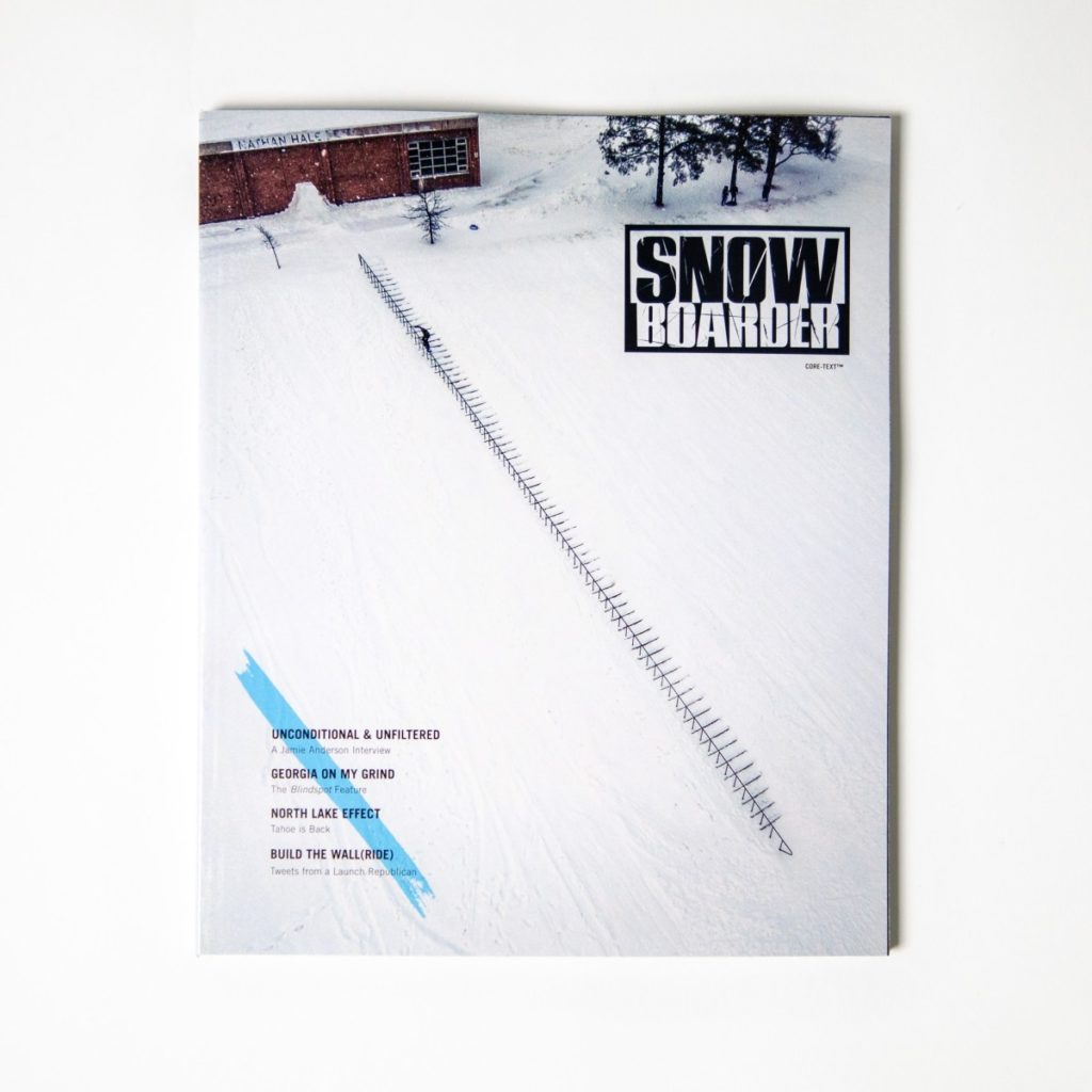 SnowboarderMagazine