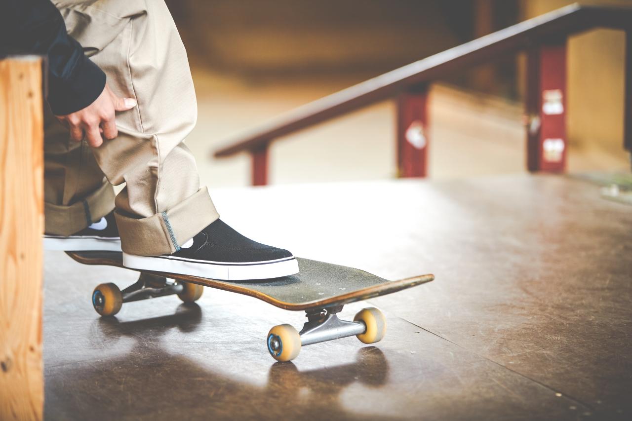AyumuHirano_Skateboard