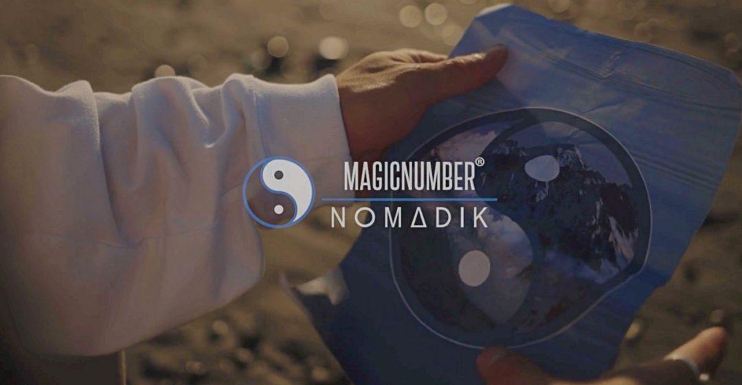 MagicNumber×Nomadik